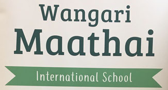 Wangari-Maathai-Internationale Schule Berlin